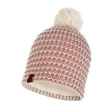 117885.555 KNITTED & POLAR HAT DANA MULTI -BUFF