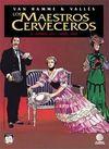 MAESTROS CERVECEROS, LOS (2). ADRIEN, 1917 / NOEL, 1932