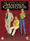 MAESTROS CERVECEROS, LOS (4). FRANK, 1997 / LOS STEENFORT