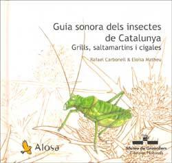 GUIA SONORA DELS INSECTES DE CATALUNYA