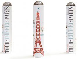 TOUR EIFFEL PARIS -KALEIDOSCOPES CITIES LONDJI