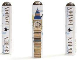 BIG BEN LONDON -KALEIDOSCOPES CITIES LONDJI