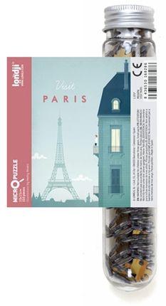 PARIS -MICROPUZZLE -LONDJI
