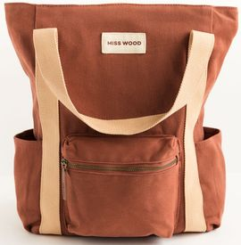 COLORADO BACKPACK [MOCHILA] -MISS WOOD