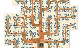 DREAM A TREE. POCKET GAME -LONDJI