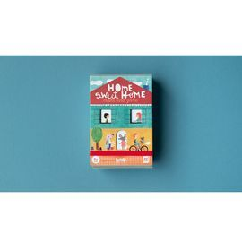 HOME SWEET HOME! CARD GAME -LONDJI
