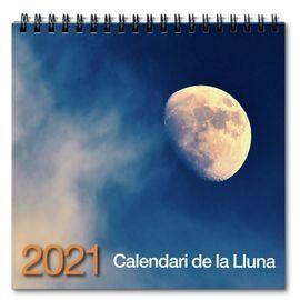 2021 CALENDARI DE LA LLUNA