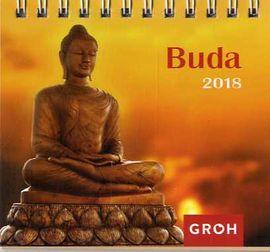 2018 BUDA. MINICALENDARIO -GROH