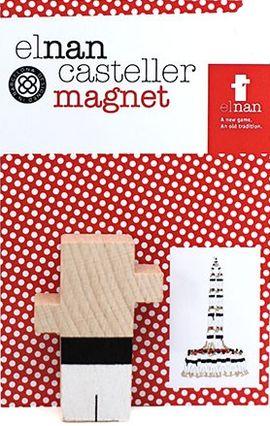 MAGNET [IMAN] EL NAN CASTELLER