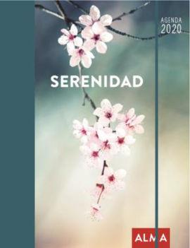 2020 AGENDA SERENIDAD