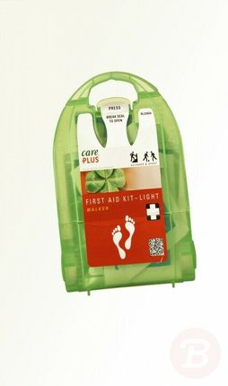 38301 FIRST AID KIT-LIGHT WALKER -CARE PLUS