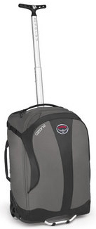 OZONE 36L LIGHT GREY -OSPREY