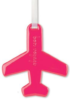 AL HF-040 ROSA. LUGGAGE DOLL. AIRPLANE ROSA