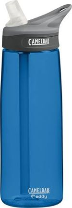 OXFORD (BLAU) 0,75 L [CANTIMPLORA] EDDY BOTTLE SPILL PROFF -CAMELBAK