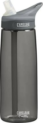 CHARCOAL (CARBON) 0,75 L [CANTIMPLORA] EDDY BOTTLE SPILL PROFF -CAMELBAK