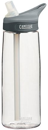CLEAR (TRANSPARENT) 0,75 L [CANTIMPLORA] EDDY BOTTLE SPILL PROFF -CAMELBAK