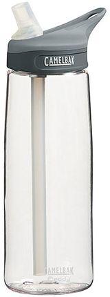 CLEAR (TRANSPARENT) 0,75 L [CANTIMPLORA] EDDY BOTTLE SPILL PROFF -CAMELBAK