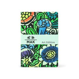 MAK ART A6 [LIBRETA] VON ZÜLOW (SET OF 2) -PAPER REPUBLIC