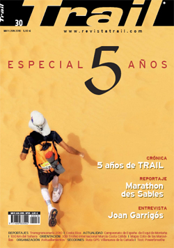 81. TRAIL [REVISTA]