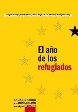 AÑO DE LOS REFUGIADOS, EL