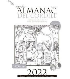 2017 ALMANAC DEL CORDILL