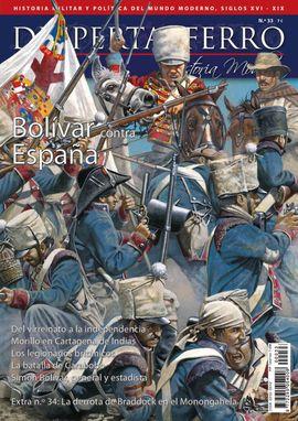 Nº31 RUSIA 1812 (III). HISTORIA MODERNA