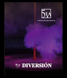 5W N.3 DIVERSIÓN [REVISTA]