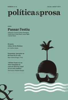 1 POLÍTICA & PROSA [REVISTA] -NOVEMBRE 2018