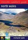 NORTH WALES -RAMBLERS' GUIDE