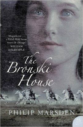 BRONSKI HOUSE, THE