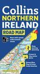 NORTH. IRELAND ROAD MAP -COLLINS
