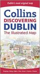 DISCOVERING DUBLIN 1:6.000 -COLLINS