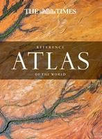 REFERENCE ATLAS OF THE WORLD -TIMES