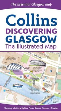 DISCOVERING GLASGOW -COLLINS