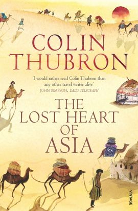 LOST HEART OF ASIA, THE