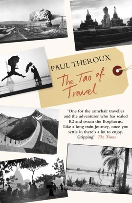 TAO OF TRAVEL, THE