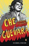 CHE GUEVARA -A MANGA BIOGRAPHY