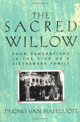 SACRED WILLOW, THE