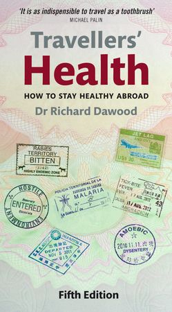 TRAVELLERS' HEALTH