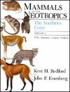VOL.2 MAMMALS OF THE NEOTROPICS. THE SOUTHERN CONE