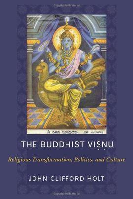 BUDDHIST VISNU, THE