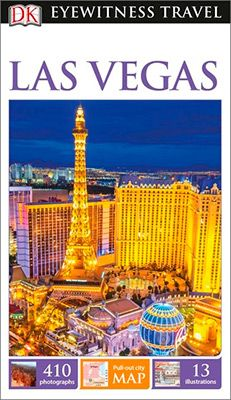 LAS VEGAS -EYEWITNESS TRAVEL