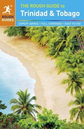 TRINIDAD & TOBAGO -ROUGH GUIDE