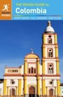 COLOMBIA -ROUGH GUIDE