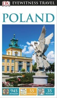 POLAND -EYEWITNESS TRAVEL