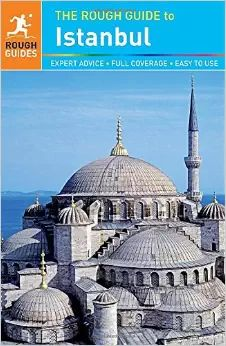 ISTANBUL [ENG] -ROUGH GUIDE