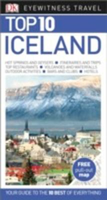 ICELAND [ENG] -TOP 10 EYEWITNESS