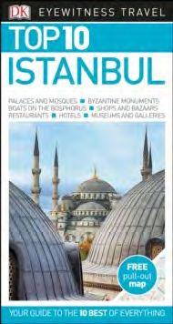 ISTANBUL [ENG] -TOP 10  EYEWITNESS