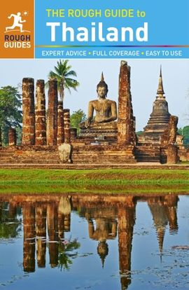 THAILAND -ROUGH GUIDE