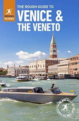 // VENICE & THE VENETO -ROUGH GUIDE